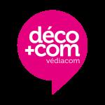 Logo deco+com